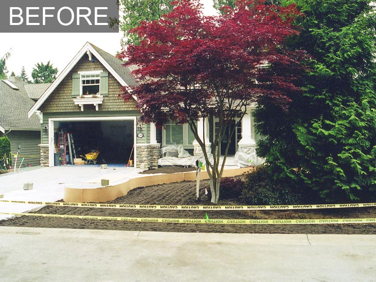 Front Yard Makeover 5